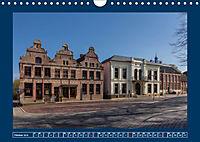 Norden-Norddeich. Maritime Orte mit Flair (Wandkalender 2019 DIN A4 quer) - Produktdetailbild 10