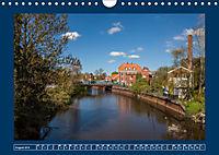Norden-Norddeich. Maritime Orte mit Flair (Wandkalender 2019 DIN A4 quer) - Produktdetailbild 8