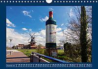 Norden-Norddeich. Maritime Orte mit Flair (Wandkalender 2019 DIN A4 quer) - Produktdetailbild 12