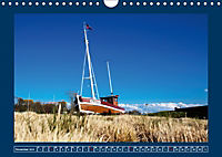 Norden-Norddeich. Maritime Orte mit Flair (Wandkalender 2019 DIN A4 quer) - Produktdetailbild 11