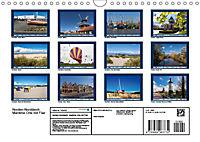 Norden-Norddeich. Maritime Orte mit Flair (Wandkalender 2019 DIN A4 quer) - Produktdetailbild 13