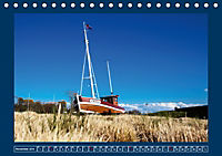 Norden-Norddeich. Maritime Orte mit Flair (Tischkalender 2019 DIN A5 quer) - Produktdetailbild 11
