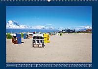 Norden-Norddeich. Maritime Orte mit Flair (Wandkalender 2019 DIN A2 quer) - Produktdetailbild 9