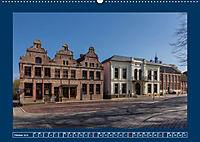 Norden-Norddeich. Maritime Orte mit Flair (Wandkalender 2019 DIN A2 quer) - Produktdetailbild 10