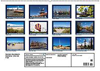 Norden-Norddeich. Maritime Orte mit Flair (Wandkalender 2019 DIN A2 quer) - Produktdetailbild 13