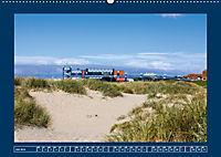 Norden-Norddeich. Maritime Orte mit Flair (Wandkalender 2019 DIN A2 quer) - Produktdetailbild 7