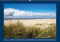 Norden-Norddeich. Maritime Orte mit Flair (Wandkalender 2019 DIN A2 quer) - Produktdetailbild 5