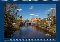 Norden-Norddeich. Maritime Orte mit Flair (Wandkalender 2019 DIN A2 quer) - Produktdetailbild 8