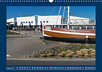 Norden-Norddeich. Maritime Orte mit Flair (Wandkalender 2019 DIN A3 quer) - Produktdetailbild 1