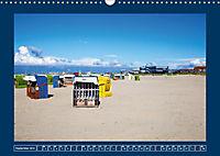 Norden-Norddeich. Maritime Orte mit Flair (Wandkalender 2019 DIN A3 quer) - Produktdetailbild 9