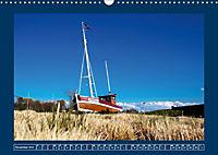 Norden-Norddeich. Maritime Orte mit Flair (Wandkalender 2019 DIN A3 quer) - Produktdetailbild 11