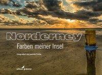 Norderney - Farben meiner Insel -  pdf epub
