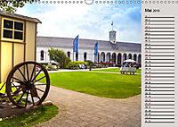 NORDERNEY Geburtstagskalender mit Planerfunktion (Wandkalender 2019 DIN A3 quer) - Produktdetailbild 5