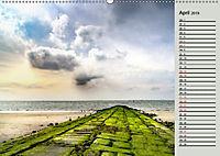 NORDERNEY Geburtstagskalender mit Planerfunktion (Wandkalender 2019 DIN A2 quer) - Produktdetailbild 4