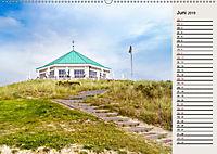NORDERNEY Geburtstagskalender mit Planerfunktion (Wandkalender 2019 DIN A2 quer) - Produktdetailbild 6