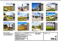 NORDERNEY Geburtstagskalender mit Planerfunktion (Wandkalender 2019 DIN A2 quer) - Produktdetailbild 13