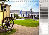 NORDERNEY Geburtstagskalender mit Planerfunktion (Tischkalender 2019 DIN A5 quer) - Produktdetailbild 5