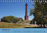 Norderney. Meine ostfriesische Insel (Tischkalender 2019 DIN A5 quer) - Produktdetailbild 9