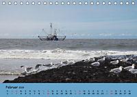 Norderney. Meine ostfriesische Insel (Tischkalender 2019 DIN A5 quer) - Produktdetailbild 2