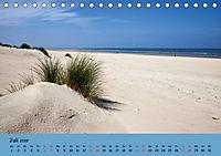 Norderney. Meine ostfriesische Insel (Tischkalender 2019 DIN A5 quer) - Produktdetailbild 7