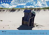 Norderney. Meine ostfriesische Insel (Tischkalender 2019 DIN A5 quer) - Produktdetailbild 5