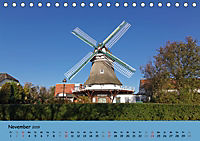 Norderney. Meine ostfriesische Insel (Tischkalender 2019 DIN A5 quer) - Produktdetailbild 11