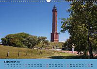 Norderney. Meine ostfriesische Insel (Wandkalender 2019 DIN A3 quer) - Produktdetailbild 9