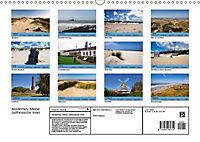 Norderney. Meine ostfriesische Insel (Wandkalender 2019 DIN A3 quer) - Produktdetailbild 13