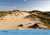 Norderney. Meine ostfriesische Insel (Wandkalender 2019 DIN A2 quer) - Produktdetailbild 1
