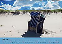 Norderney. Meine ostfriesische Insel (Wandkalender 2019 DIN A2 quer) - Produktdetailbild 5