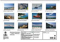 Nordgriechenland - Pilion, Meteora, Sithonia (Wandkalender 2019 DIN A2 quer) - Produktdetailbild 13
