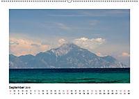 Nordgriechenland - Pilion, Meteora, Sithonia (Wandkalender 2019 DIN A2 quer) - Produktdetailbild 9