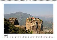 Nordgriechenland - Pilion, Meteora, Sithonia (Wandkalender 2019 DIN A2 quer) - Produktdetailbild 5