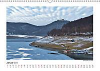 Nordhessen ist fotogen - Burgen&Schlösser - Edition (Wandkalender 2019 DIN A3 quer) - Produktdetailbild 1