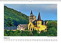 Nordhessen ist fotogen - Burgen&Schlösser - Edition (Wandkalender 2019 DIN A3 quer) - Produktdetailbild 3