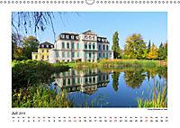 Nordhessen ist fotogen - Burgen&Schlösser - Edition (Wandkalender 2019 DIN A3 quer) - Produktdetailbild 7