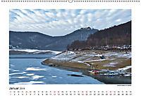 Nordhessen ist fotogen - Burgen&Schlösser - Edition (Wandkalender 2019 DIN A2 quer) - Produktdetailbild 1