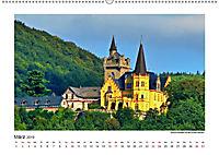 Nordhessen ist fotogen - Burgen&Schlösser - Edition (Wandkalender 2019 DIN A2 quer) - Produktdetailbild 3