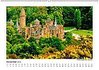 Nordhessen ist fotogen - Burgen&Schlösser - Edition (Wandkalender 2019 DIN A2 quer) - Produktdetailbild 11