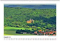 Nordhessen ist fotogen - Burgen&Schlösser - Edition (Wandkalender 2019 DIN A2 quer) - Produktdetailbild 8