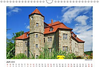 Nordhessen ist fotogen - Burgen&Schlösser - Edition (Wandkalender 2019 DIN A4 quer) - Produktdetailbild 6