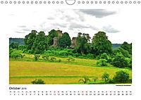 Nordhessen ist fotogen - Burgen&Schlösser - Edition (Wandkalender 2019 DIN A4 quer) - Produktdetailbild 10