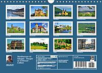 Nordhessen ist fotogen - Burgen&Schlösser - Edition (Wandkalender 2019 DIN A4 quer) - Produktdetailbild 13