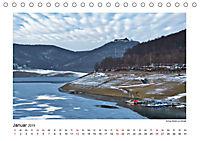 Nordhessen ist fotogen - Burgen&Schlösser - Edition (Tischkalender 2019 DIN A5 quer) - Produktdetailbild 1
