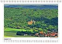 Nordhessen ist fotogen - Burgen&Schlösser - Edition (Tischkalender 2019 DIN A5 quer) - Produktdetailbild 8
