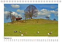 Nordhessen ist fotogen - Werra-Meißner - Edition (Tischkalender 2019 DIN A5 quer) - Produktdetailbild 2