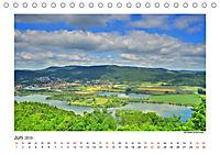 Nordhessen ist fotogen - Werra-Meißner - Edition (Tischkalender 2019 DIN A5 quer) - Produktdetailbild 6