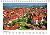 Nordhessen ist fotogen - Werra-Meißner - Edition (Tischkalender 2019 DIN A5 quer) - Produktdetailbild 8