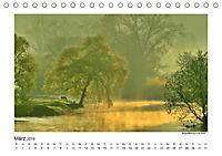 Nordhessen ist fotogen - Werra-Meißner - Edition (Tischkalender 2019 DIN A5 quer) - Produktdetailbild 3