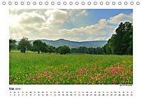 Nordhessen ist fotogen - Werra-Meißner - Edition (Tischkalender 2019 DIN A5 quer) - Produktdetailbild 5